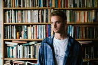 Tom Misch Press Shot 1